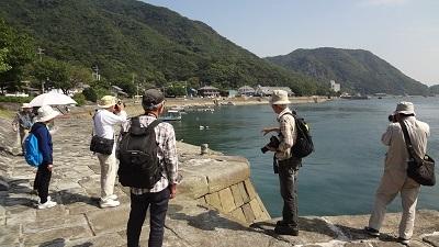 世界遺産☆三角西港を撮ろう!_b0228113_09413628.jpg