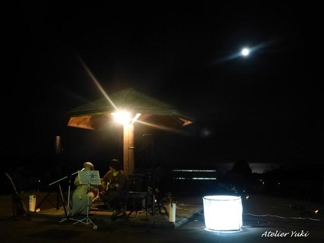 満月祭in七ヶ浜^^_f0240834_22364199.jpg