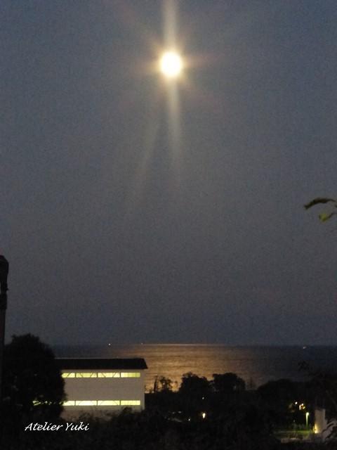 満月祭in七ヶ浜^^_f0240834_2238968.jpg