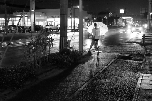 夜の雨に思う_a0097735_075739.jpg