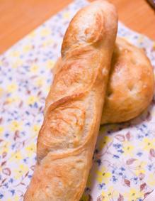 バタール、チーズクッペ、フォカッチャ、かぼちゃパンなど_a0175348_9331690.jpg