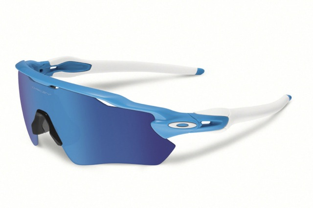 OAKLEY Radar EV Sapphire Collection_e0132852_20331477.jpg