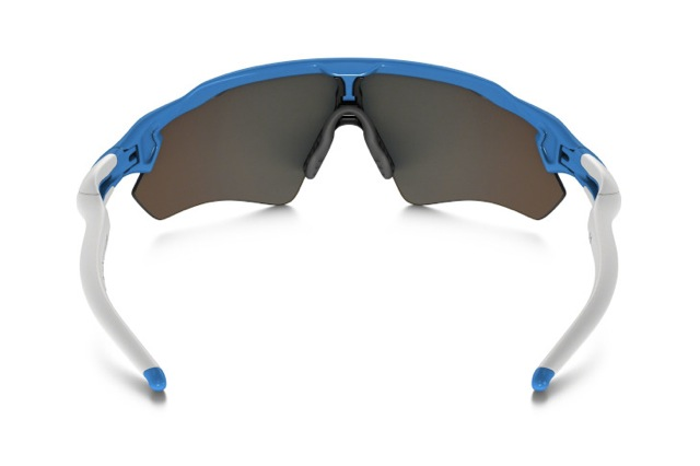 OAKLEY Radar EV Sapphire Collection_e0132852_20335144.jpg