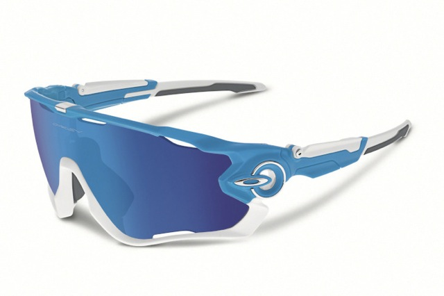 OAKLEY Jawbreaker Sapphire Collection_e0132852_20461313.jpg