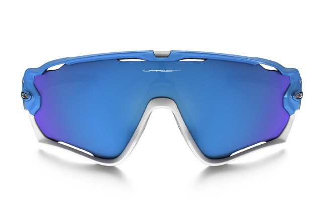 OAKLEY Jawbreaker Sapphire Collection_e0132852_20462054.jpg