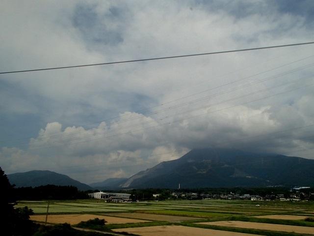 新幹線  (新大阪へ向う朝 編)_d0105967_18582855.jpg