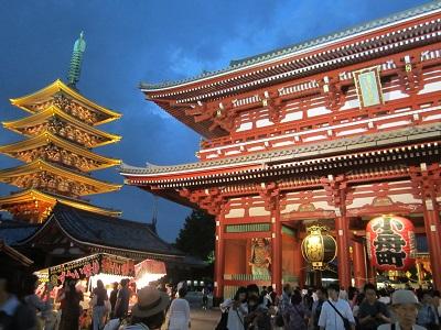 シルバーウィークは またまた東京 浅草で買い食いだじょ~(^-^)/_e0123286_18215878.jpg