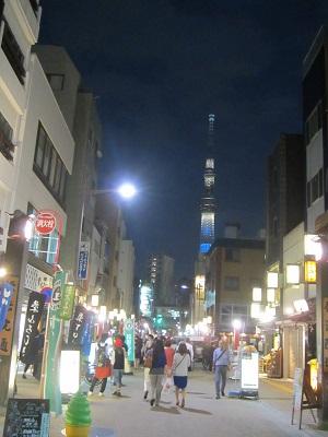 シルバーウィークは またまた東京 浅草で買い食いだじょ~(^-^)/_e0123286_18225750.jpg