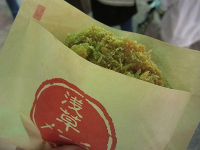シルバーウィークは またまた東京 浅草で買い食いだじょ~(^-^)/_e0123286_1830112.jpg