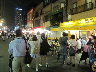 シルバーウィークは またまた東京 浅草で買い食いだじょ~(^-^)/_e0123286_18335930.jpg