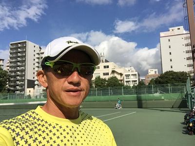 金栄堂サポート:本間正広選手 Taipei Open&OSAKA Openご報告&Fact®インプレッション!_c0003493_9443434.jpg