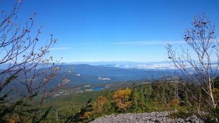 蓼科山に登ったどー!!_e0254750_22311541.jpg