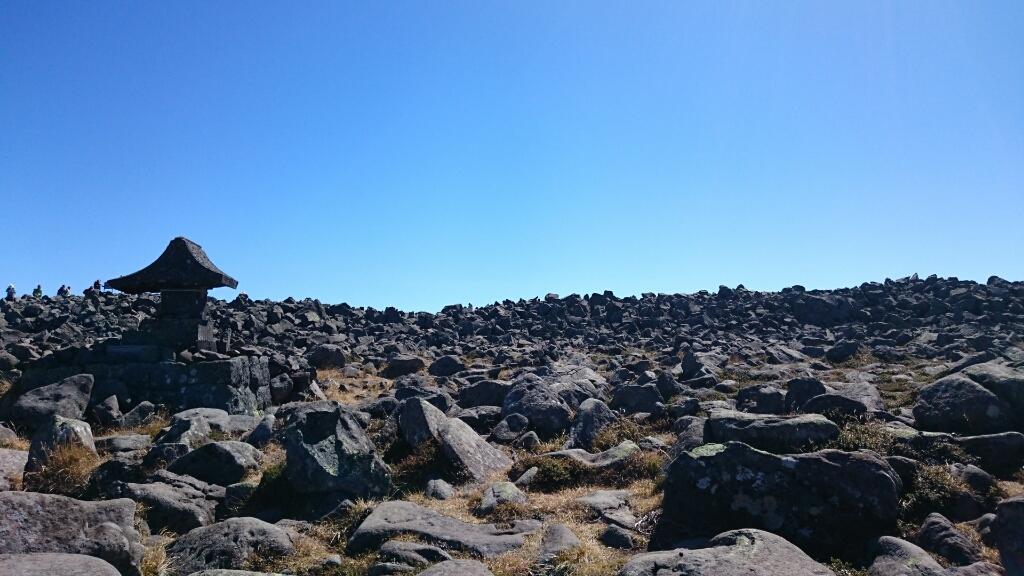 蓼科山に登ったどー!!_e0254750_22312326.jpg