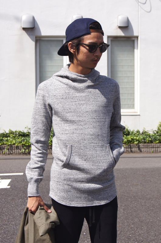 REIGNING CHAMP - Stylish Sweat Set Up!!_f0020773_19364882.jpg
