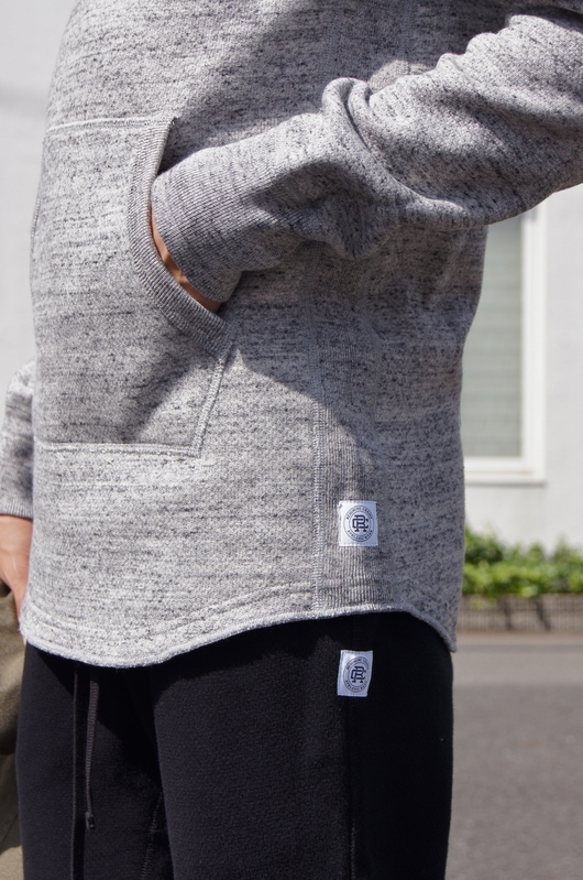REIGNING CHAMP - Stylish Sweat Set Up!!_f0020773_19371752.jpg