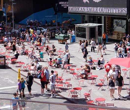 NY観光の中心地、タイムズ・スクエアの見所情報_b0007805_1053215.jpg