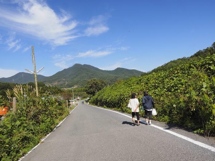 阿弥陀山&東郷山_c0116915_182891.jpg