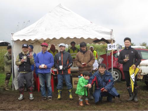 北海道エンデューロ選手権R-8 ルスツ_d0111435_22040601.jpg