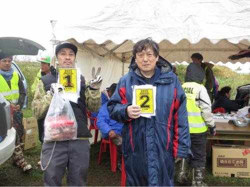 北海道エンデューロ選手権R-8 ルスツ_d0111435_22040872.jpg