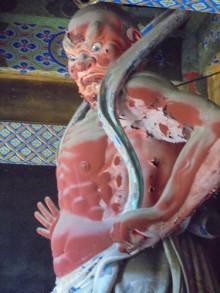 日光東照宮・二荒山神社本社・滝尾神社・二荒山神社中社_a0064067_14403603.jpg