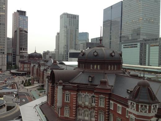 日本東西でフィレンツェのイノシシ_a0136671_2511276.jpg