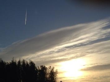 秋風と月の流れ ***_e0290872_21285023.jpg