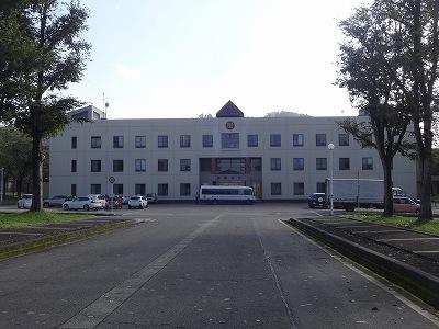 国際大学入学式_f0019487_15512041.jpg