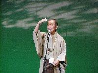 社会人落語日本一決定戦、7代目チャンピオンは関大亭笑鬼さん_c0133422_0241396.jpg