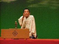 社会人落語日本一決定戦、7代目チャンピオンは関大亭笑鬼さん_c0133422_025680.jpg