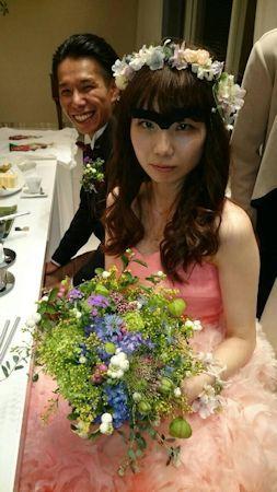 萌木の結婚式_d0086634_14565568.jpg