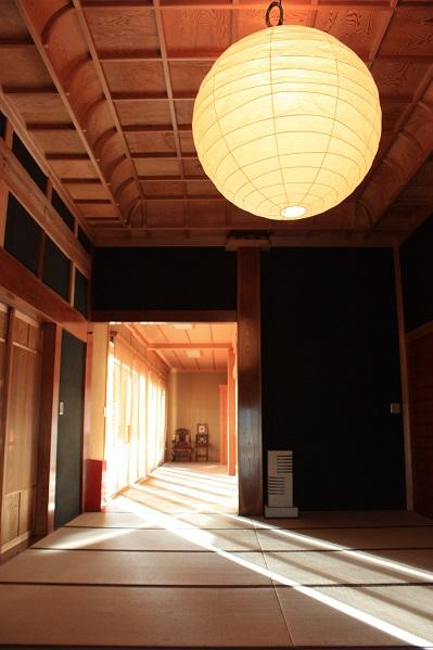 至福の貸別邸 欅庵で過ごす休日_e0211636_615119.jpg
