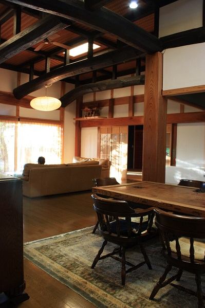 至福の貸別邸 欅庵で過ごす休日_e0211636_6172632.jpg