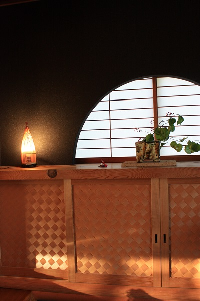 至福の貸別邸 欅庵で過ごす休日_e0211636_6254040.jpg