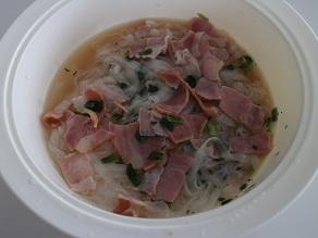 パクチー好きなのでベトナム麺パクチー祭をしました_c0030645_20334214.jpg