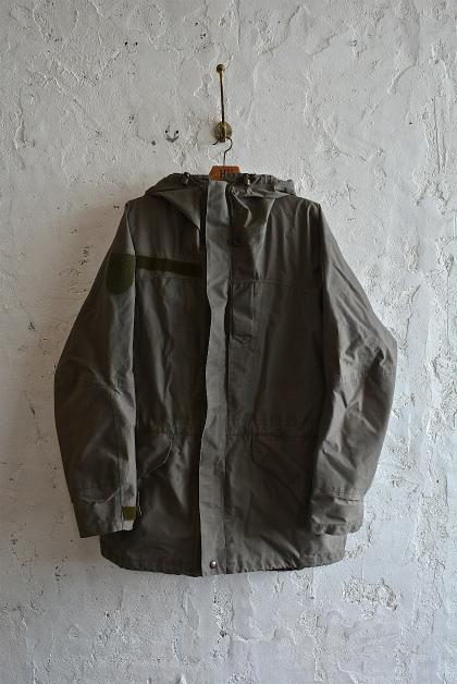 Austrian army alpine  gore-tex jacket_f0226051_15592427.jpg