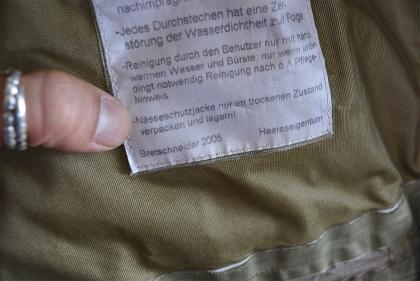 Austrian army alpine  gore-tex jacket_f0226051_16144831.jpg