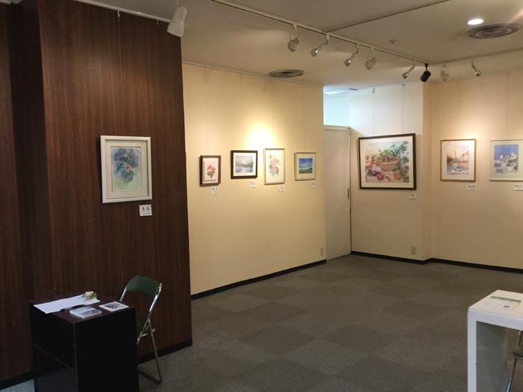 教室展&APJ鶴屋熊本 スタート_f0176370_171403.jpg