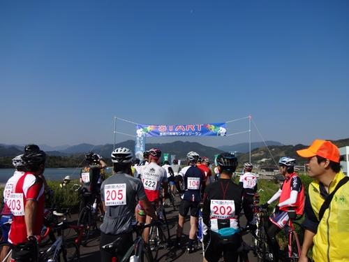 那賀川センチュリーランに参加しました_e0201281_2125872.jpg