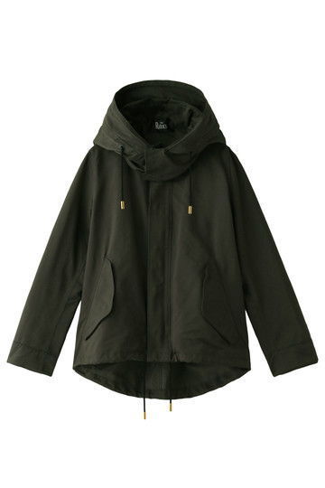 THE RERACS M-65 SHORT MOD\'S COAT NON LINER COLOR/DARK NAVY:SORRY, SOLD OUT!_f0111683_19281980.jpg