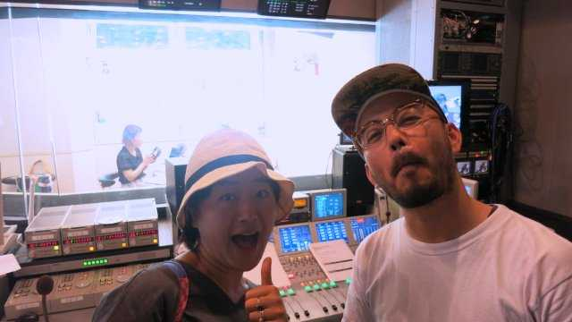 FM東京出演☆ LOVEさんと_d0339884_17471309.jpg