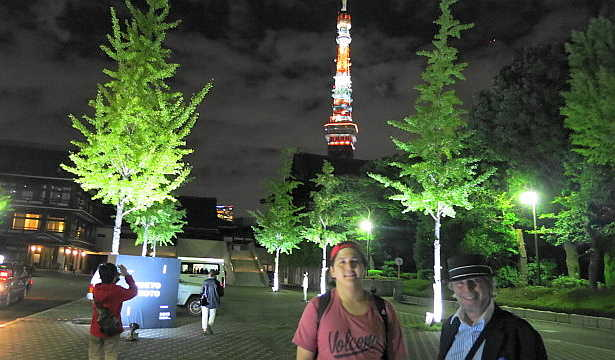 東京PHOTO@増上寺_d0339884_17490617.jpg