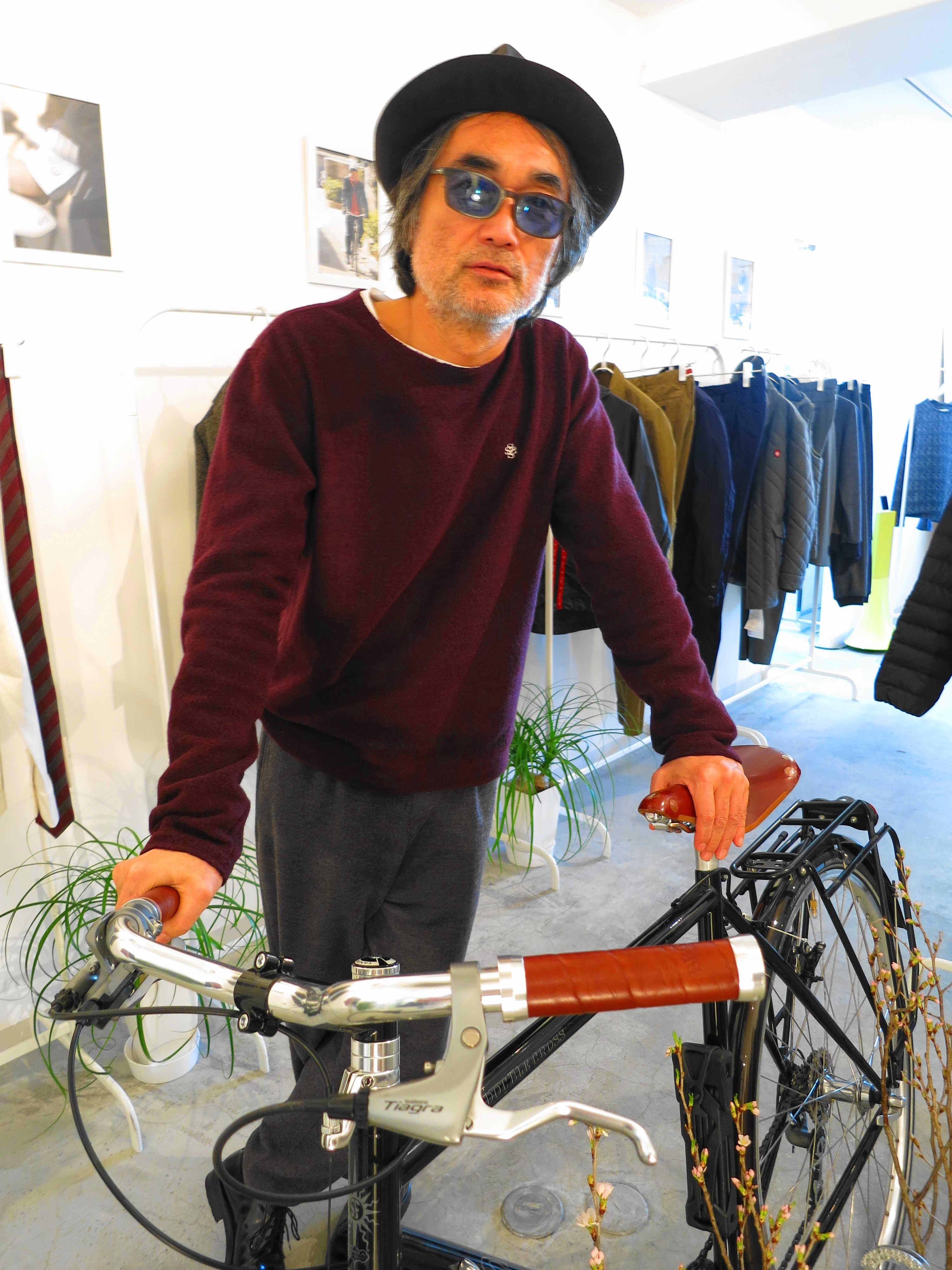 サイクリングstyle☆_d0339884_17513274.jpg
