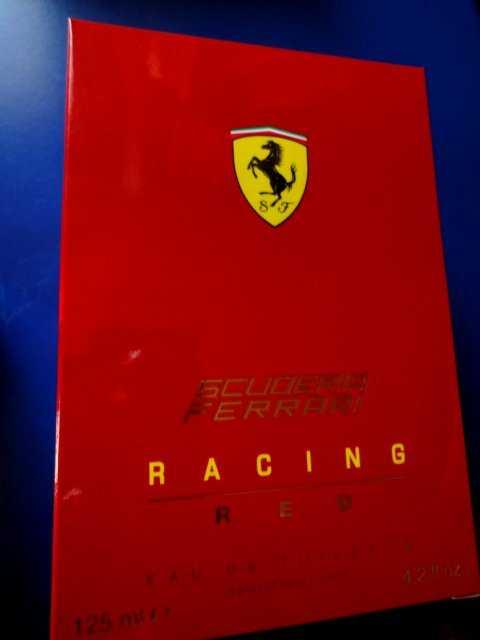 フェラーリから香水?_d0339884_17523056.jpg