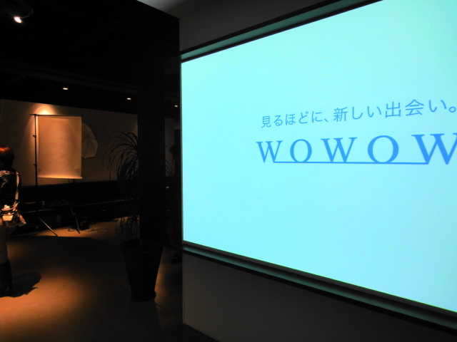 WOWOWドラマ試写会☆ 水野美紀さんと_d0339884_17524434.jpg