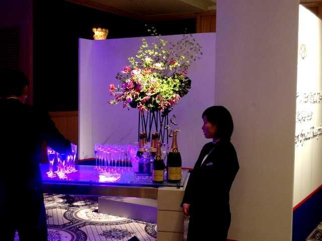 ザ・ウィンザーホテル10周年パーティ☆_d0339884_17534031.jpg