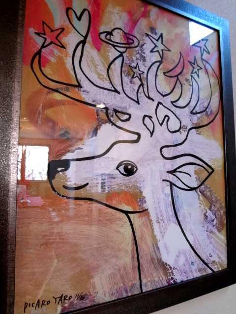 鹿モチーフ好き☆_d0339884_17541899.jpg