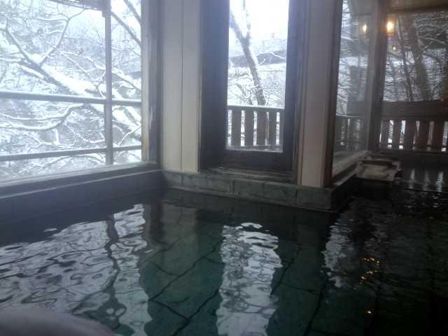 豪雪とツララ☆_d0339884_17543112.jpg