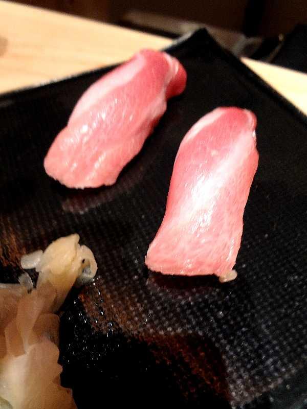 寿司「よしたけ」銀座☆_d0339884_17553791.jpg