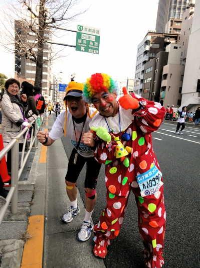 東京マラソンってお祭り?_d0339884_17561803.jpg
