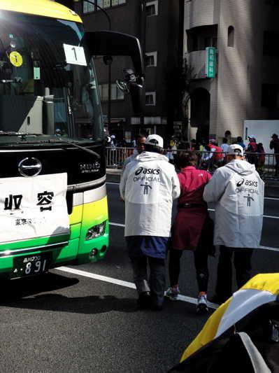 東京マラソンってお祭り?_d0339884_17561816.jpg